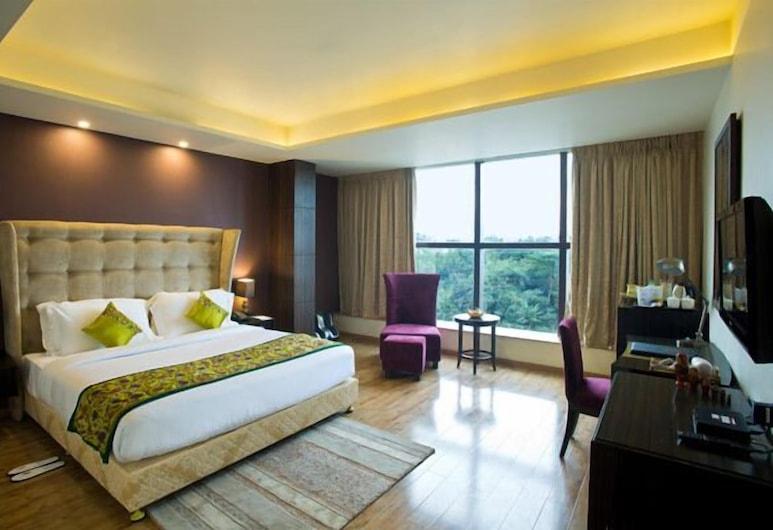 Pipal Tree Hotel, Kalküta, Oda
