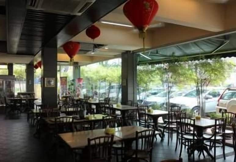 Subang Park Hotel, Subang Jaya, Sala colazione