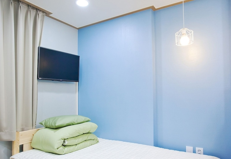 88Guesthouse, Seoul, Triple Room, Guest Room