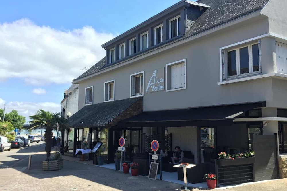 Hotel La Voile
