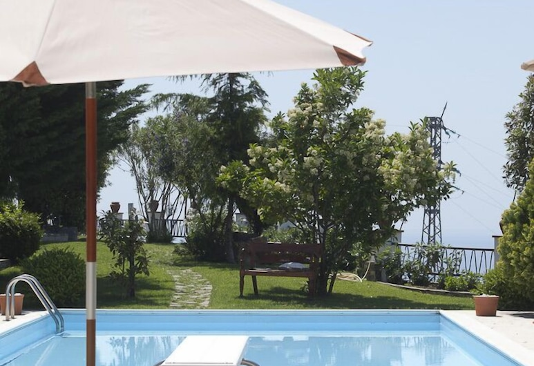 Il Mirto Bed and Breakfast, Imperia, Outdoor Pool