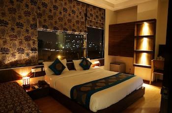 ภาพ Hotel Harsh Paradise ใน จัยปูร์