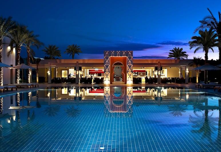 SENTIDO Reef Oasis Senses Resort - All-Inclusive, Sharm el-Sheikh, Udendørs pool