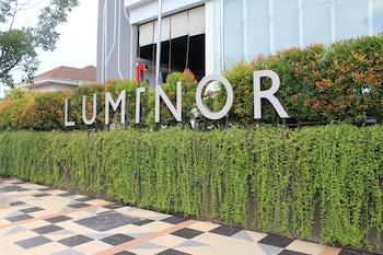 תמונה של Luminor Hotel Jemursari בלורנסטאון