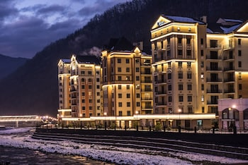 Picture of VALSET apartments by AZIMUT Rosa Khutor in Krasnaya Polyana