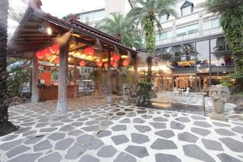 Hình ảnh Art Spa Hotel tại Tiêu Khê