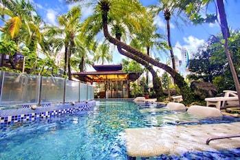 Hình ảnh Resort One Hotel tại Tiêu Khê