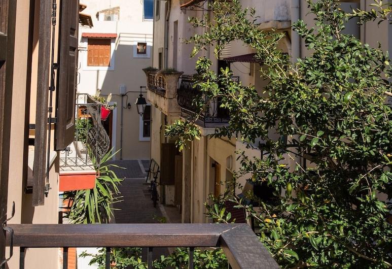 AC Homes Christos, Ρέθυμνο, Superior Μεζονέτα, Μπαλκόνι (Maisonette), Μπαλκόνι