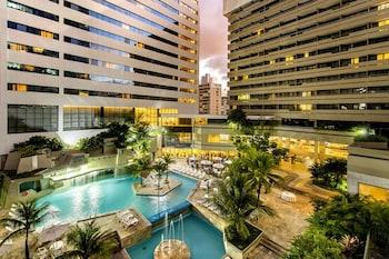 Foto van Mar Hotel Conventions in Recife