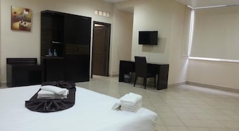 Picture of Resotel in Maputo