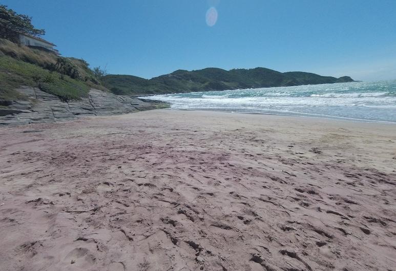 Pousada Universo, Buzios, Spiaggia