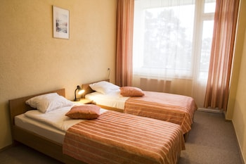 Picture of Daina Jurmala Beach Hotel & SPA in Jurmala