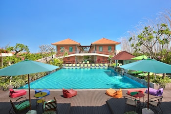 Picture of Maison At C Boutique Hotel and Spa in Seminyak