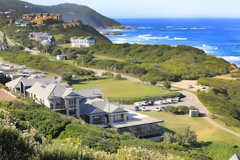 Picture of Brenton Haven in Knysna
