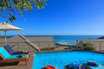 Picture of Brenton Haven Beachfront Resort in Knysna