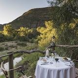 奢華帳篷 (1 pax) - 山景