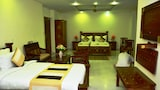 Book this In-room accessibility Hotel in Jaipur