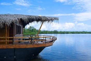 Picture of Yathra Houseboat by Jetwing in Bentota