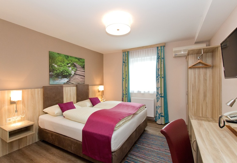 B&B Hotel Junior, Salzburg, Junior Comfort, Zimmer