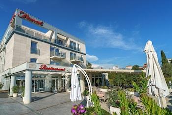 Split — zdjęcie hotelu Hotel Fanat