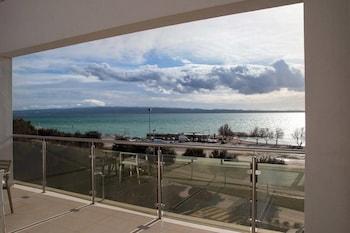 A(z) Hotel Fanat hotel fényképe itt: Split