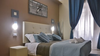 Picture of Ripetta Central Suites in Rome