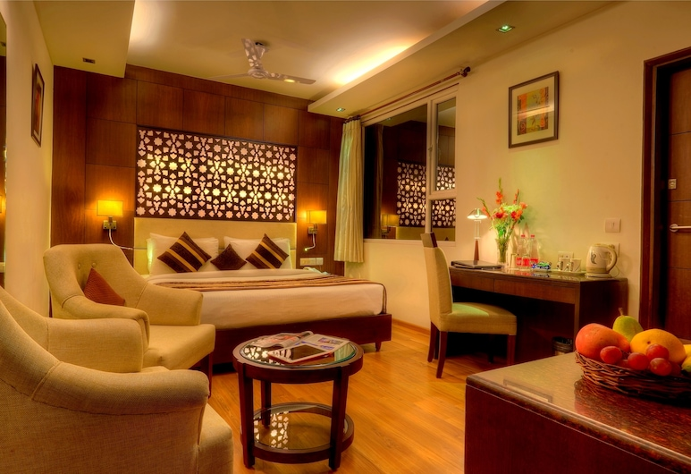 Hotel Regent Intercontinental, New Delhi