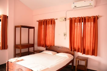 Picture of Morjim Sunset Guesthouse in Morjim