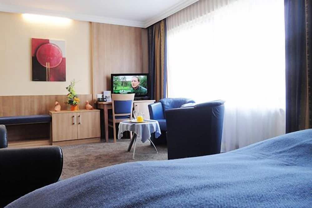 Superior Double Room, 1 Bedroom, Non Smoking - Guest Room