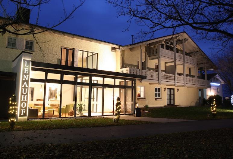 Hotel Lenauhof, Bad Birnbach, Außenbereich