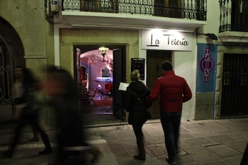 Picture of Hotel la Boheme in Caceres