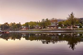 Φωτογραφία του Knysna River Club, Knysna