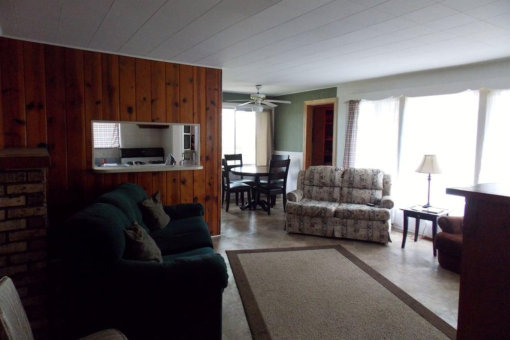 獨棟房屋, 3 間臥室 - 客廳