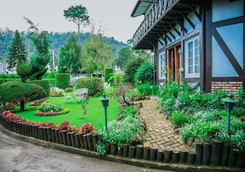 Picture of Hotel Glendower in Nuwara Eliya
