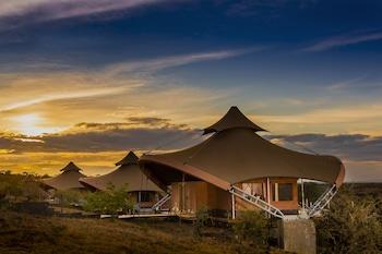 Selline näeb välja Mahali Mzuri - All-Inclusive, Masai Mara