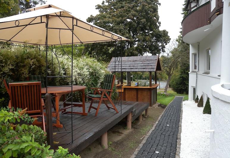 Hostel Goslar, Goslar, Terrace/Patio