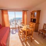 Apartment, 2 Bedrooms - Bilik Rehat