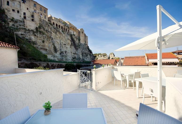 Residenza A Due Passi dal Mare, Tropea, Terrass