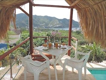 תמונה של Hotel Casa Los Cerros Taganga בסנטה מרטה