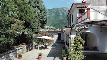 תמונה של Agriturismo Mare e Monti בטרמונטי
