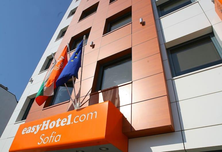 easyHotel Sofia, Sofia