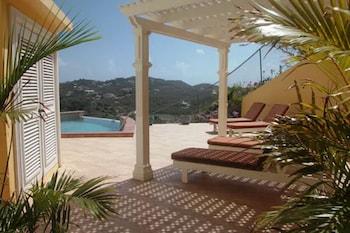 Kuva South Sea House-hotellista kohteessa Gros Islet