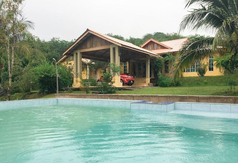 Kapal Terbang Guest House, Langkawi