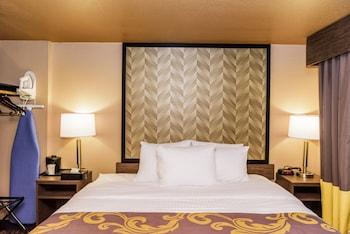 尼加拉瀑布尼加拉時尚名品暢貨中心暨阿雅飯店的相片