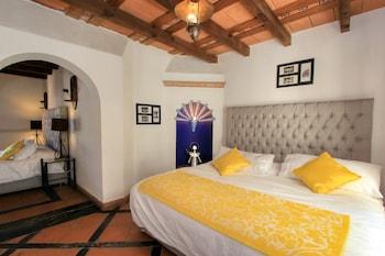 Picture of Hotel Real Guanajuato in Guanajuato
