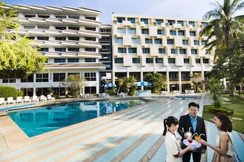 Picture of Charoen Hotel in Udon Thani