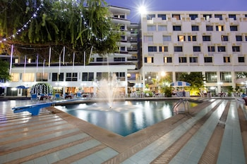 Gambar Charoen Hotel di Udon Thani