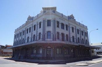 Picture of Australia Hotel Fremantle in Fremantle