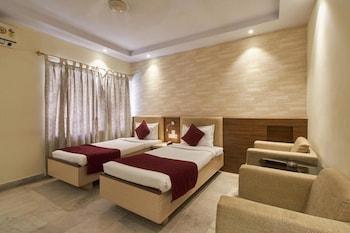 Foto del PALLAVI INTERNATIONAL HOTEL en Calcuta