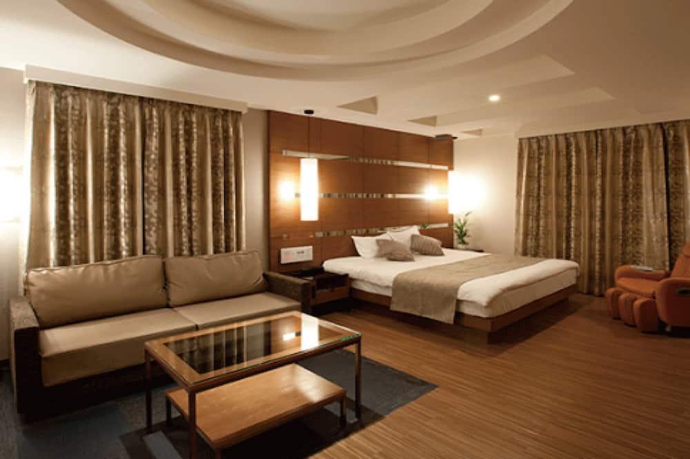 Standard-Doppelzimmer, Raucher (Love Hotel) - Zimmer